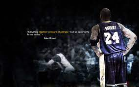 Kobe Bryant Wallpapers on HipWallpaper ...