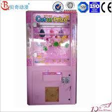 Cut Ur Prize Vending Machine Best China Cut UR Prize Gift Game Vending Machine Manufacturer Directly