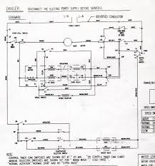 appliantology archive washer and dryer wiring diagrams tag dependable care old style