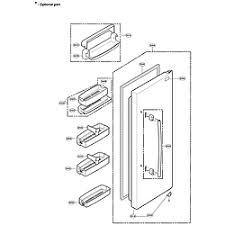 lg refrigerator door hinge parts. refrigerator . lg door hinge parts 0