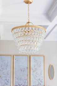 dining room office crystal chandelier the home i create
