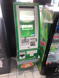 Buy cryptocurrency with cash through digitalmint, the leading bitcoin atm and teller network in the united states. Digitalmint Bitcoin Atm Atm S Kingsport Tennessee