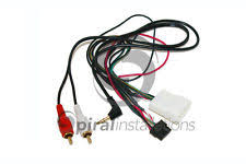 metra 70 8114 wire wiring harness ebay Metra 70 8114 Steering Wheel Control Wire Harness steering wheel control harness w rca and 3 5mm aux metra 70 8114