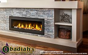 linear gas fireplace. Amazing Napoleon Lv50 Vector Linear Direct Vent Gas Fireplace Obadiahs Intended For Popular