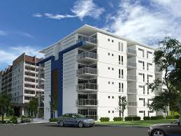Small Apartment Building Designs Property