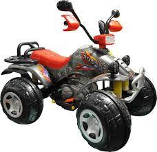 Детский квадроцикл <b>TCV</b> 636 <b>Tornado II</b> Carbon, цвет: карбон, арт ...