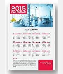 Calender Design Template 40 Sample 2015 Calendar Templates Designs Free Free Premium