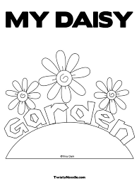 Small Picture Daisy Flower Colouring Pictures Pics photos sweet daisy flower