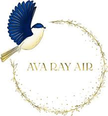 Ava Ray Air – Drone Services for Construction, Maintenance, and Real Estate