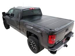 Hard Tonneau Covers vs Soft Tonneau Covers | etrailer.com