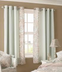 Curtains Windows And Curtains Ideas Inspiration Window Treatment - Bedroom window ideas