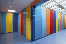 interior wall cladding alucolink