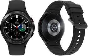 46mm $463 cad ($370) samsung galaxy watch 4 specs and features. Samsung Galaxy Watch 4 Alles Was Uber Die Beiden Smartwatches Mit Googles Neuem Wear Os Bekannt Ist Gwb