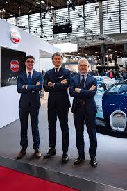 La version spéciale pur sang, dévoilée le 11 septembre 2007 au salon de francfort, est. Retromobile Bugatti Presents La Maison Pur Sang Bugatti Newsroom