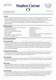 Resume Format Free Download Ms Word