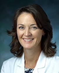Meredith Christine McCormack, M.D., M.H.S., Associate Professor of Medicine  | Johns Hopkins Medicine