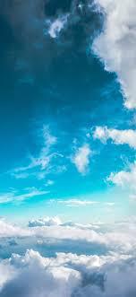Clouds iPhone Wallpaper - Top Best ...