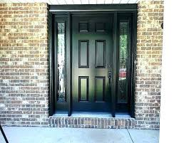 door paint finish black exterior door knobs black front door black entry door knobs outside door door paint