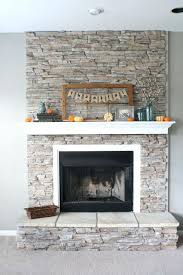 gray stone fireplace fireplace gray stone dark wood finish mantle instead of white gray wash stone gray stone fireplace