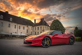 Ferrari most expensive cars and is considered one of tip ten most expensive car of the world. Iphone Hd Ferrari Car Wallpapers 1080p Wallpress Free Wallpaper Site