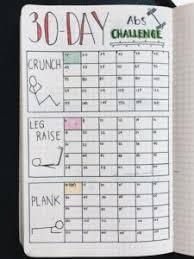 Bullet Journal Weight Loss Tracker Ideas Freebies