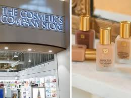Designer Cosmetics Outlet Bargain Beauty Store To Open At The Ashford Outlet Selling