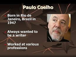 the alchemist introduction ppt video online  3 paulo