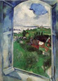 the window 1924 marc chagall professional artist is the foremost business for
