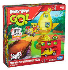 Angry Birds Go Jenga (Page 1) - Line.17QQ.com
