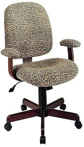 leopard print office chair. leopard print chairs animal office marvelous for small decor in chair sale r