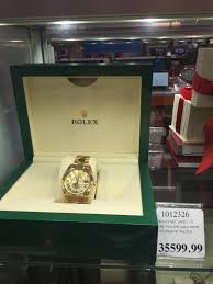 rolex sky dweller in costco rolex forums rolex watch forum food shopping in costco this morning and ran into this beauty