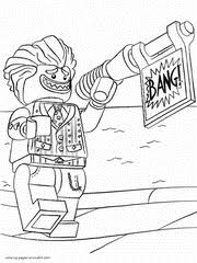 You can search images by categories or posts, you can also submit more pages in comments below the posts. Lego Batman Coloring Pages Free Printable Pictures 45