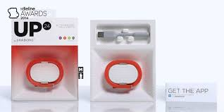 Jawbone Packaging Design Technology Games Toys Media Self Promotional 3rd