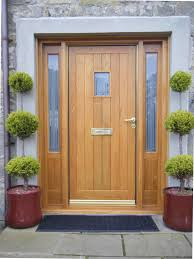 cottage style front doorsYou Oak Front Doors With Side Panels Must Take This Into Conration