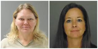 Records: Tammy Moorer holding down same job in same prison as Susan Smith