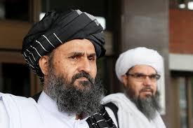 Image result for Mullāh 'Abdul Ghani Beradar