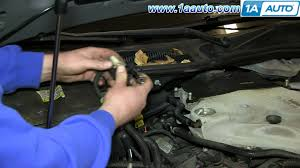 how to install replace fuel purge vent valve 2003 10 2 8l cadillac  how to install replace fuel purge vent valve 2003 10 2 8l cadillac cts youtube Cost To Replace Wiring Harness On Cadillac Ctsv