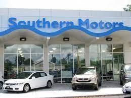 southern motors honda car dealership in