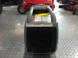 Briggs & Stratton 030473 Generator 1600 W P2000 PowerSmart - SLE ...