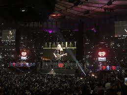 z100 jingle ball at madison square garden friday december 8th 2017 reviewed