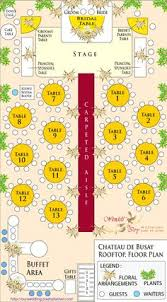 Wedding Floor Plan Creator Banquet Plan Space Layout Use This Software To Lay Out The