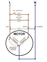 ac motor start capacitor wiring diagram single phasemotor jpg wiring diagram wiring diagram single phase motor with capacitor on single phase motor wiring diagram with capacitor