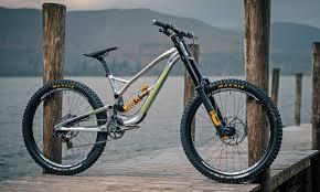 Nukeproof teases new Pulse DH prototype bike for Adam Brayton to race in  2019 - Bikerumor