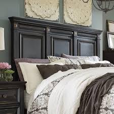 extra tall headboard beds.  Extra Petronella Panel Headboard With Extra Tall Beds H