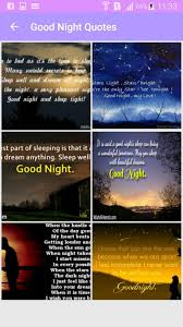 Good Morning Good Night Love Quotes For Android Apk Download