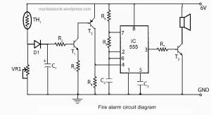 copy of circuit diagram of fire alarm using thermistor jpg w  fire alarm circuit diagram pdf fire image wiring 300 x 163