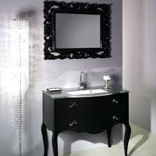 elegant black wooden bathroom cabinet. Wonderful Black Black Bathroom Cabinet Elegant Wooden F Single  Vanities With Round With Elegant Black Wooden Bathroom Cabinet N