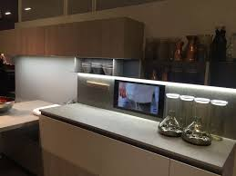 kitchen cupboard lighting. Gray Kitchen Design With Led Under Cabinet Lighting Cupboard T