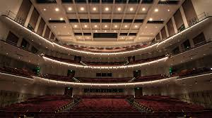 University Of Minnesota Northrop Auditorium Mg Mcgrath Inc