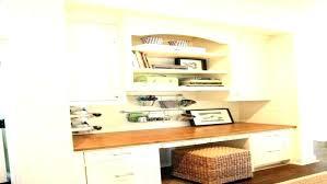 office nook ideas. Kitchen Office Nook Cool Ideas Plans .